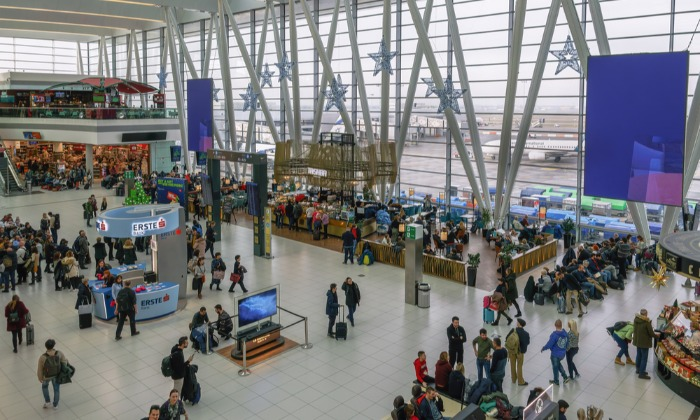 EUR 167 Mln Spent by Budapest Airport on Development Projects in the Last 2 Years