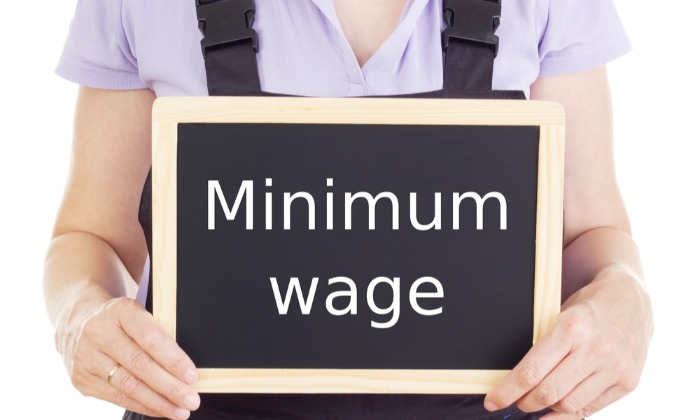 Minimum Wage Could Rise by 4% from February