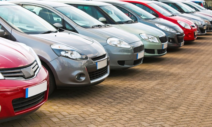 Used Car Prices Climb One-Third