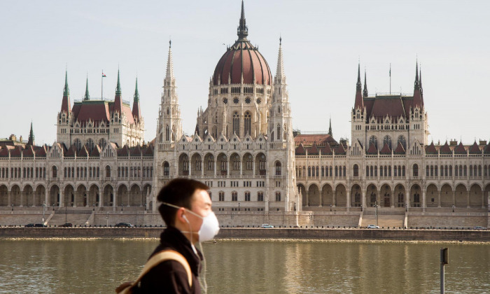 Tourism in Hungary Still in Recovery Mode
